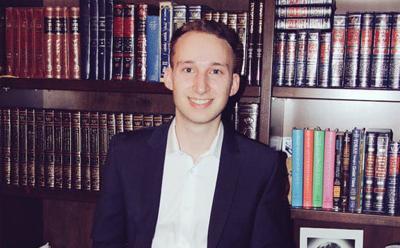 Josh Eisen