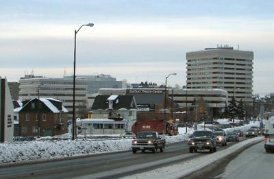 Greater Sudbury (Photo)
