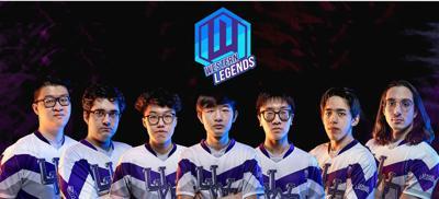 Western Legends sports team