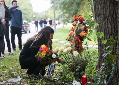 Andrea Christidis Memorial