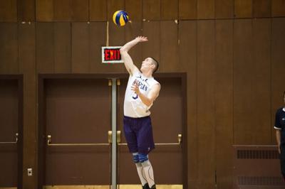 men's volleyball 2 2017