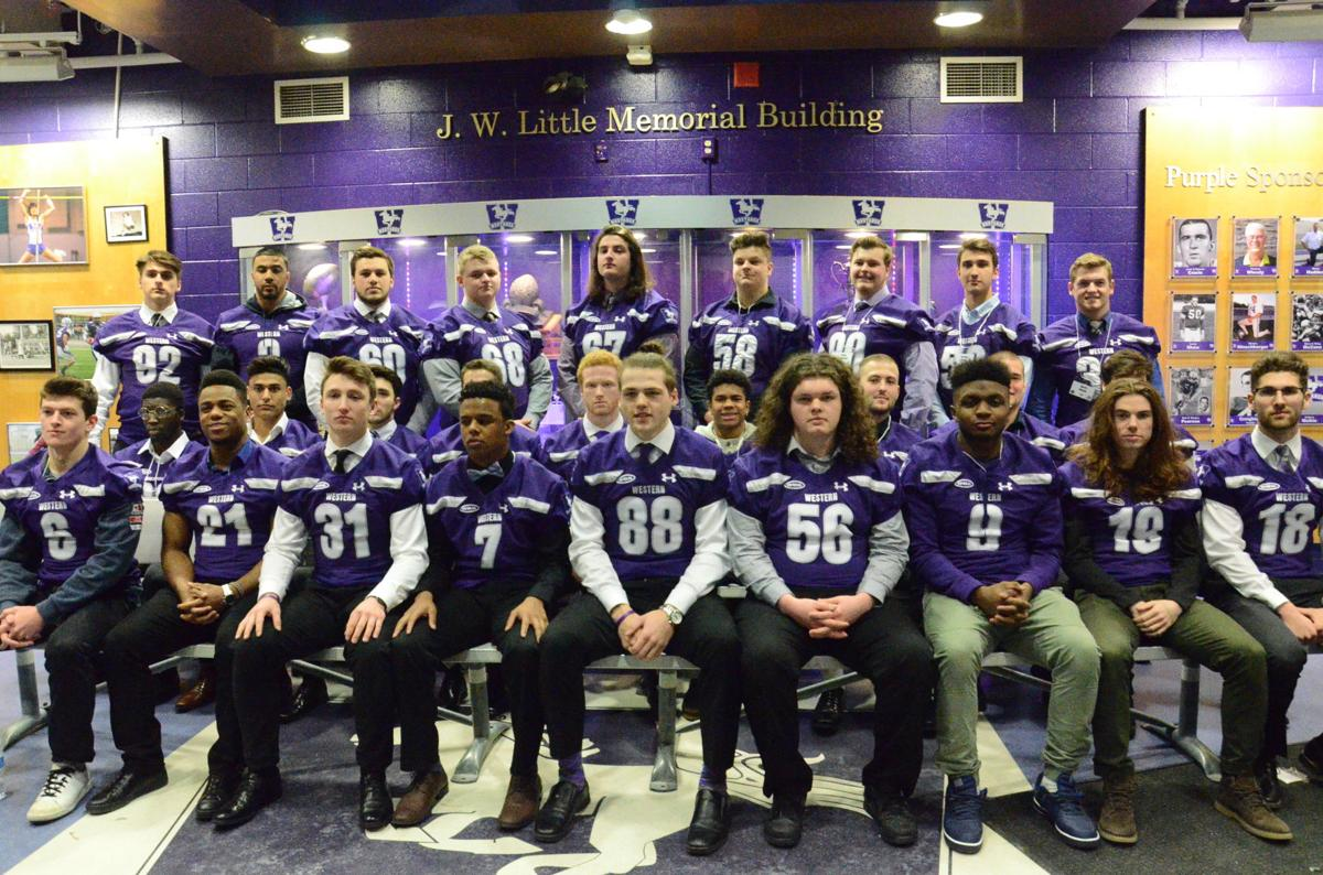 2018 Mustangs football recruiting class