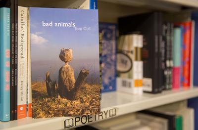 Bad Animals cover (Photo)