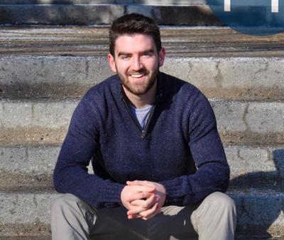 SPO candidate Mac McIntosh