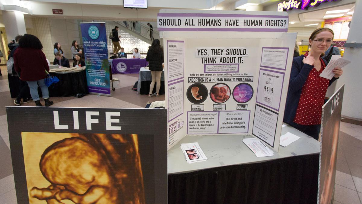 Pro-life, anti-abortion Western Lifeline