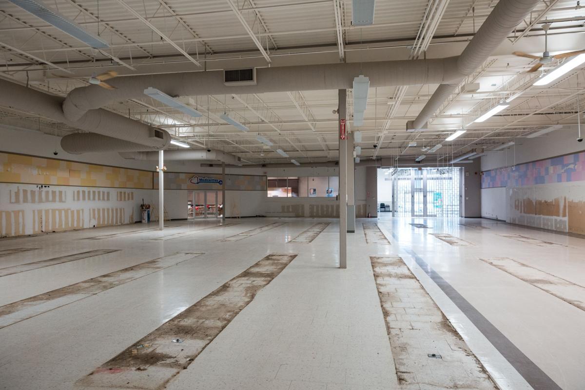 UWOFA's new offices (Photo 1)