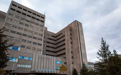 University Hospital (Photo)