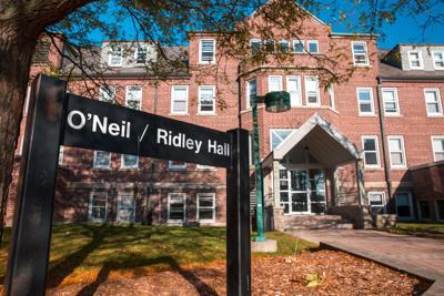 O'Neil / Ridley Hall (Photo)