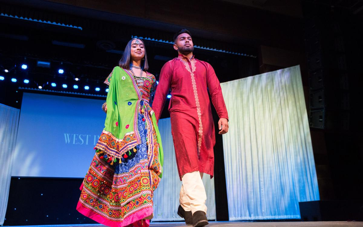 Indo-Canadian Club Fashion Show 13