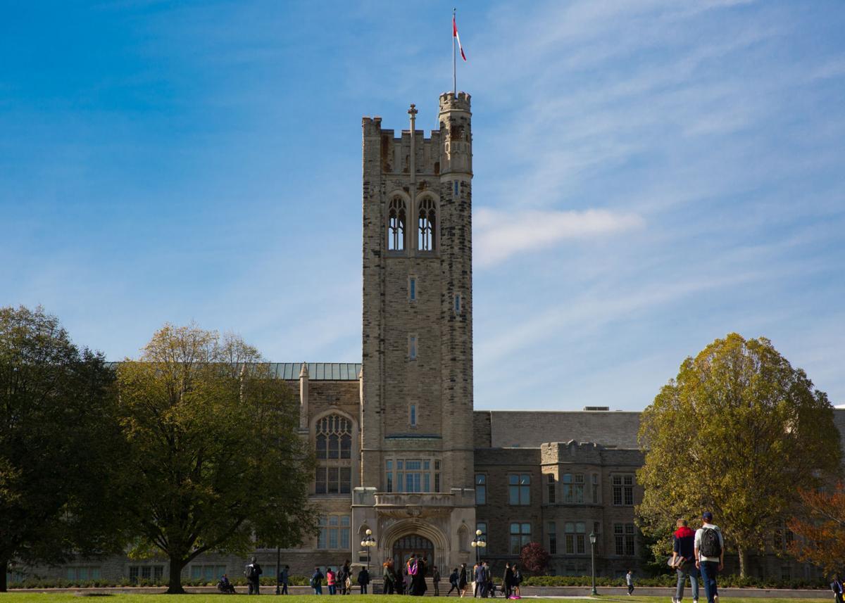University College (Photo)