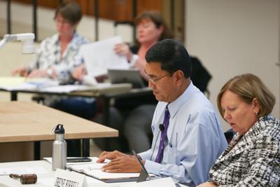 Chakma at Senate
