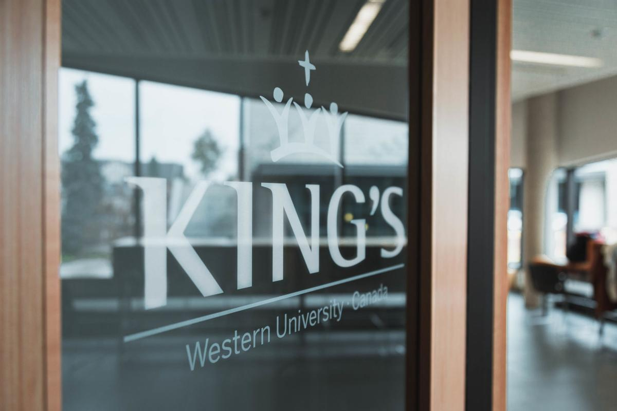 King's College (Photo)