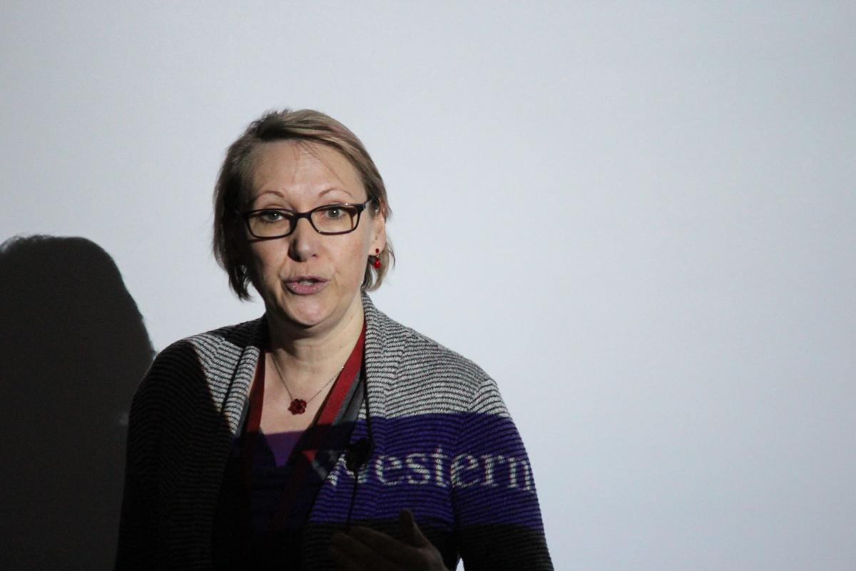 Western University Health and Research Conference Image #2