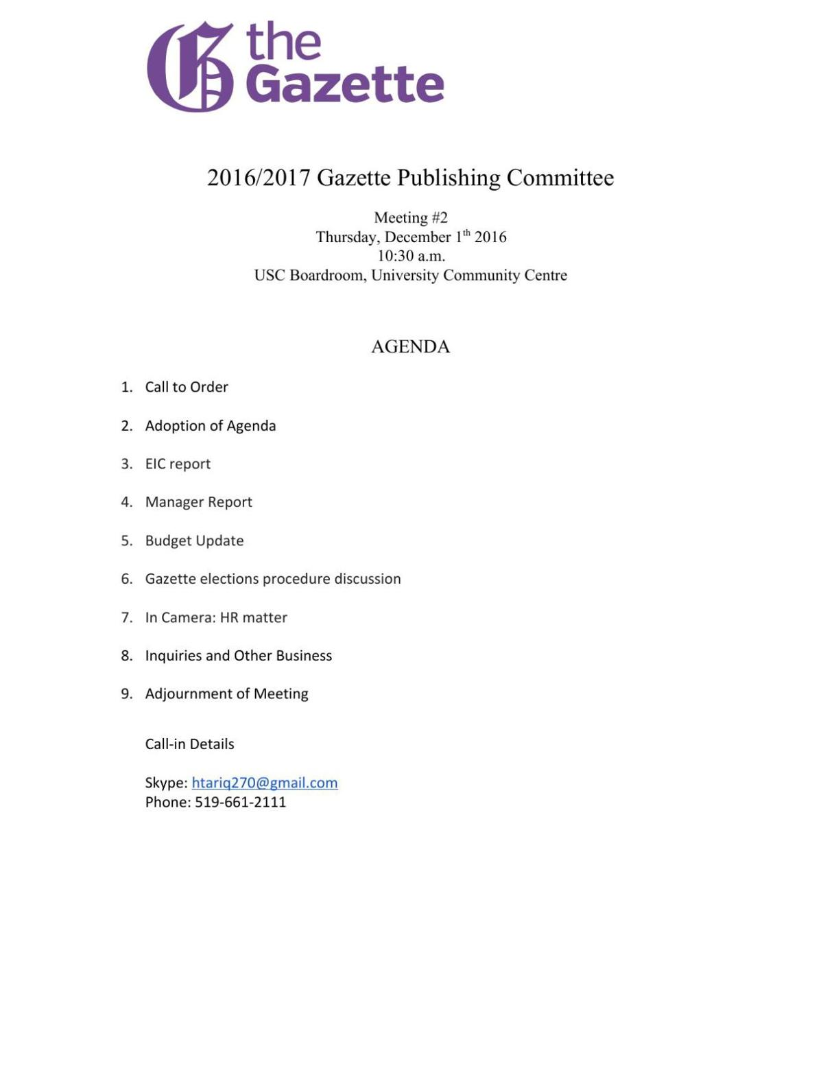 PDF: Publications Committee agenda Dec. 1, 2017
