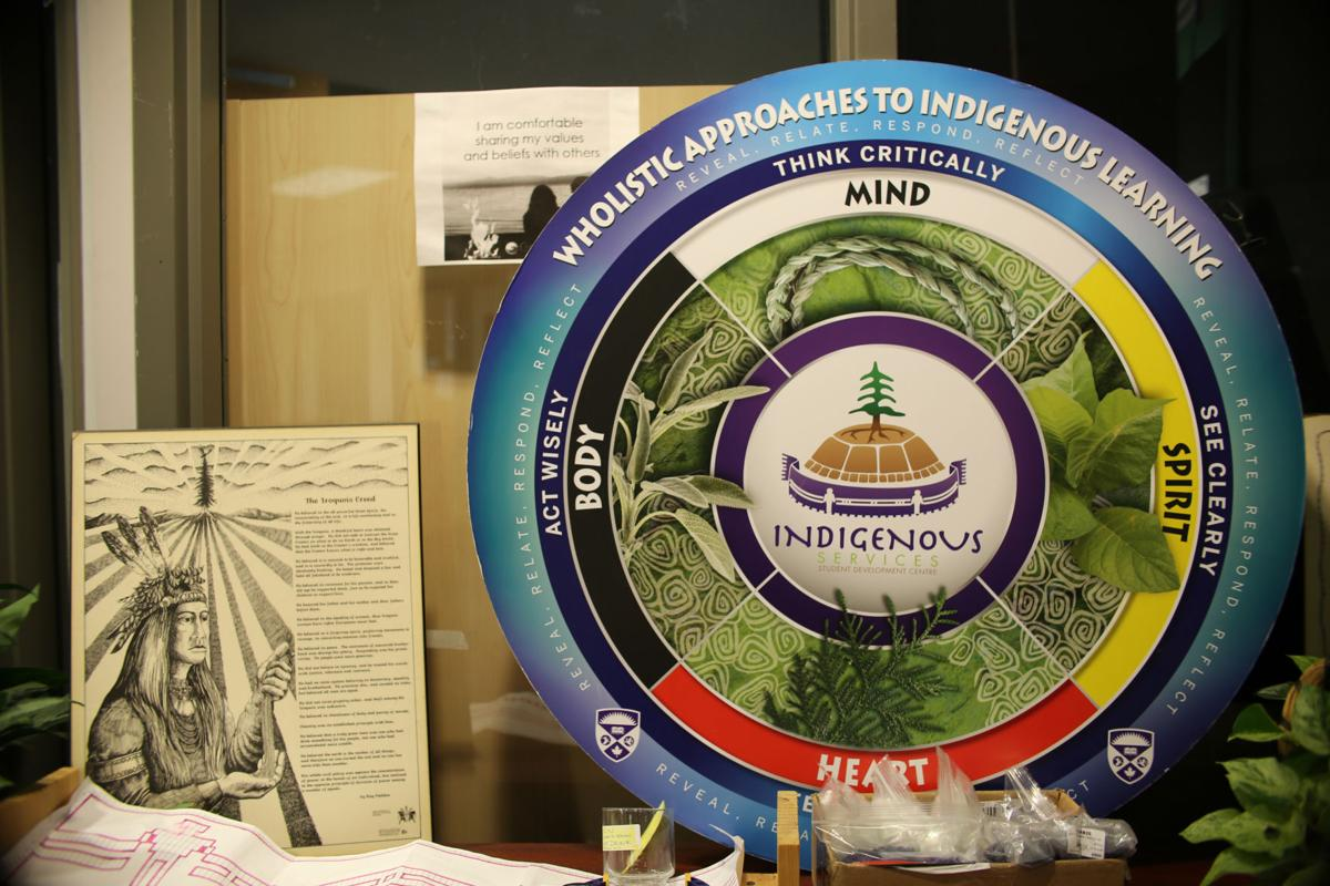 Indigenous Strategic Plan