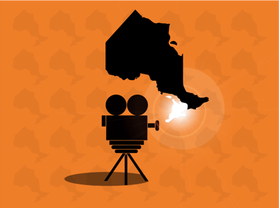 Forest City Film Festival (Graphic)