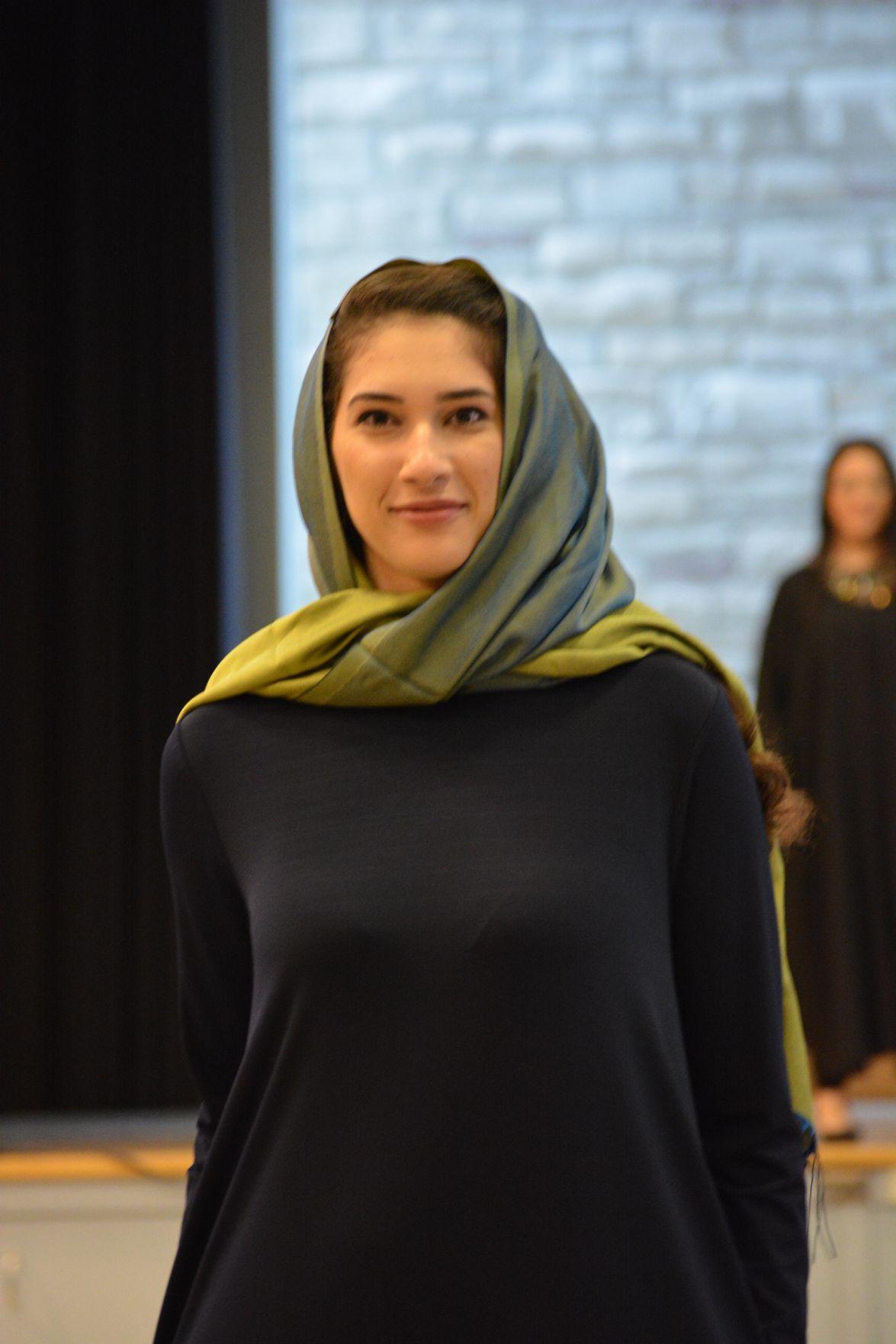 MSA Fashion Show
