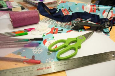 DIY Christmas gifts Photo)