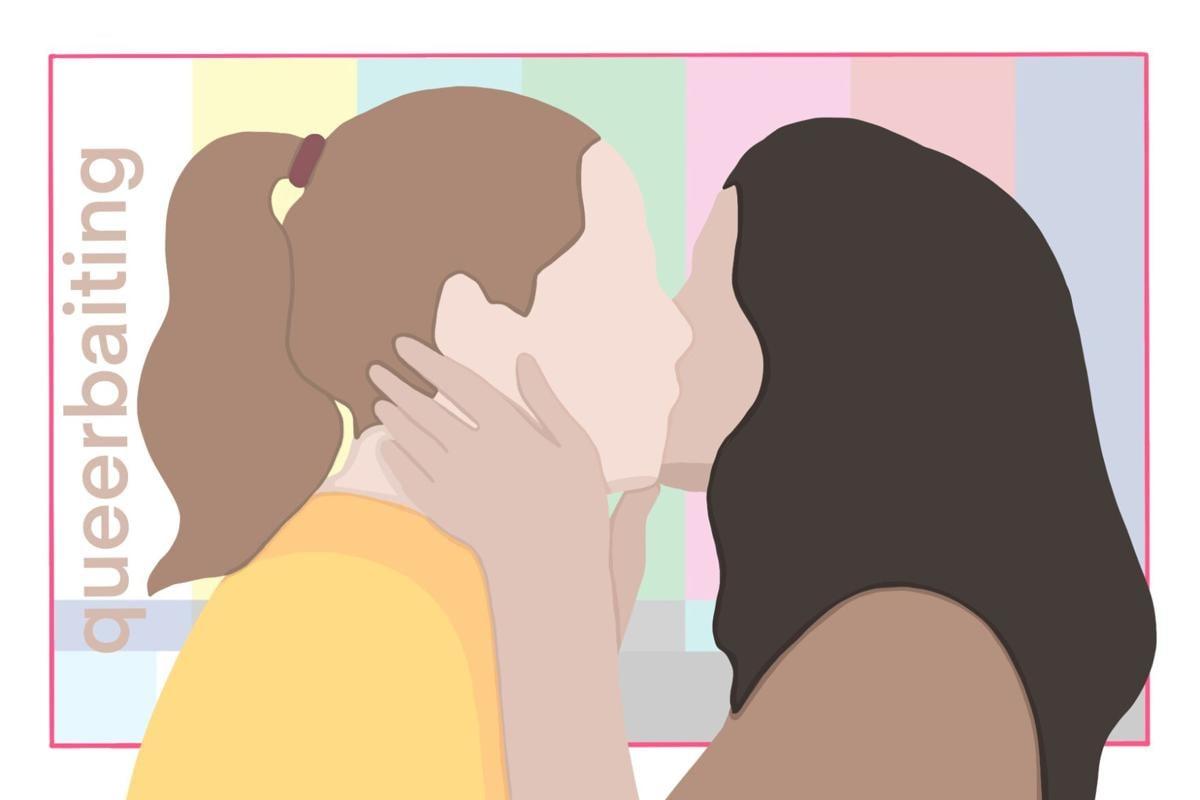 PRIDE: queerbaiting graphic (png)
