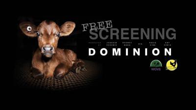 'Dominion' film screening (Photo)