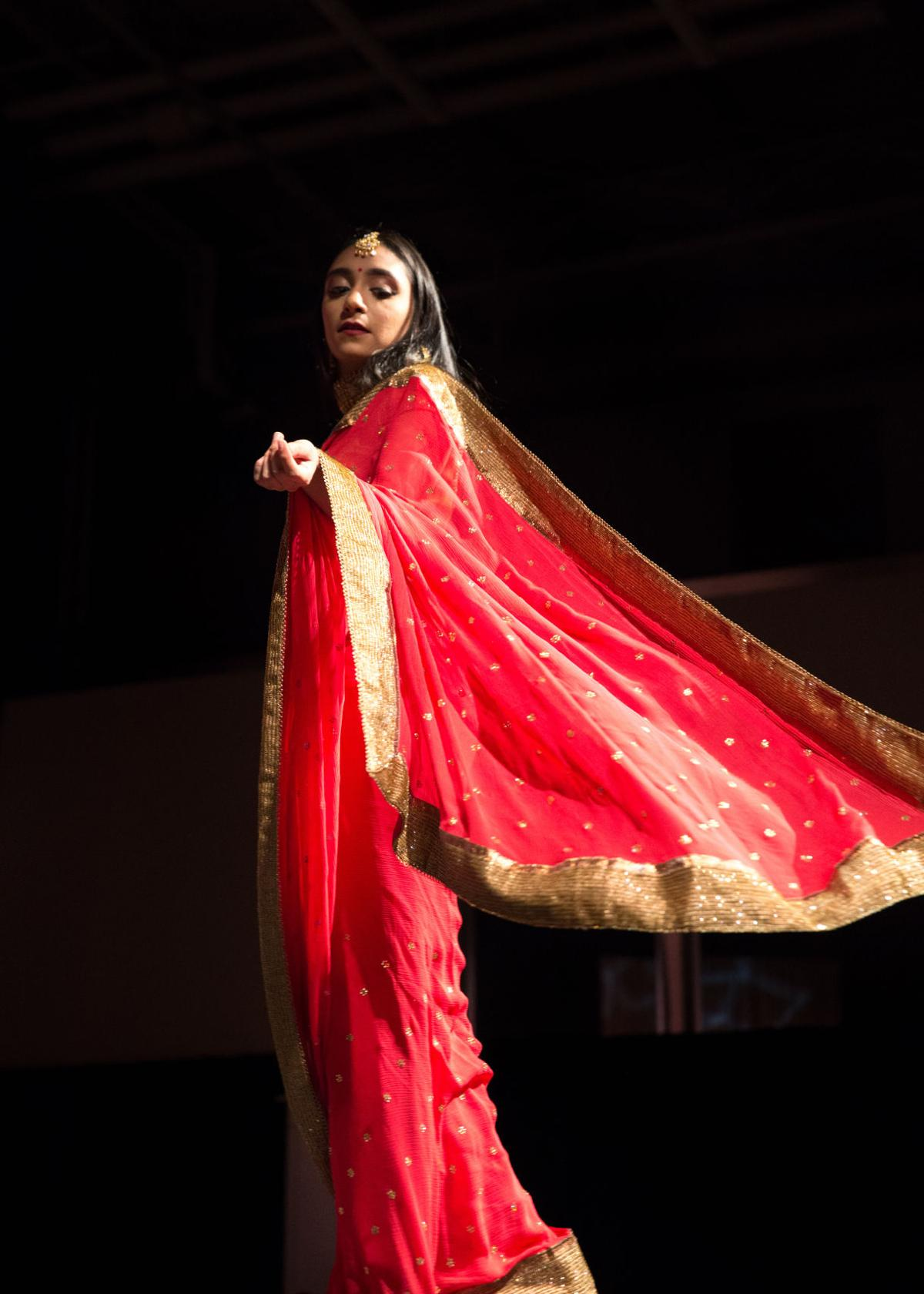 Indo-Canadian Club Fashion Show 1