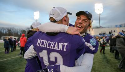 Mustangs Yates Cup was never really in doubt