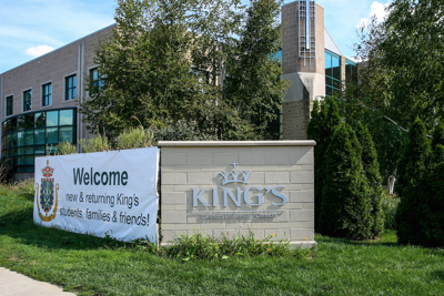 King's Stock