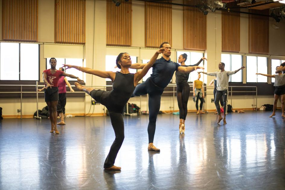 Dance Theatre of Harlem set to perform on Friday at Miller auditorium