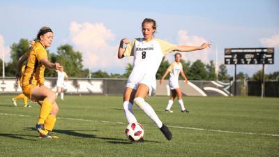 SEASON PREVIEW: Women's soccer embraces fresh start as Boateng heads ship