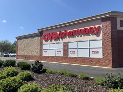 CVS Pharmacy on W Michigan Ave.