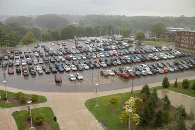 WMU will not construct additional parking: University unveils other potential transportation solutions