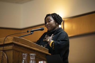 MLK Teach-In: Kalamazoo YWCA CEO shares the challenges faced by women of color and how she hopes to address them