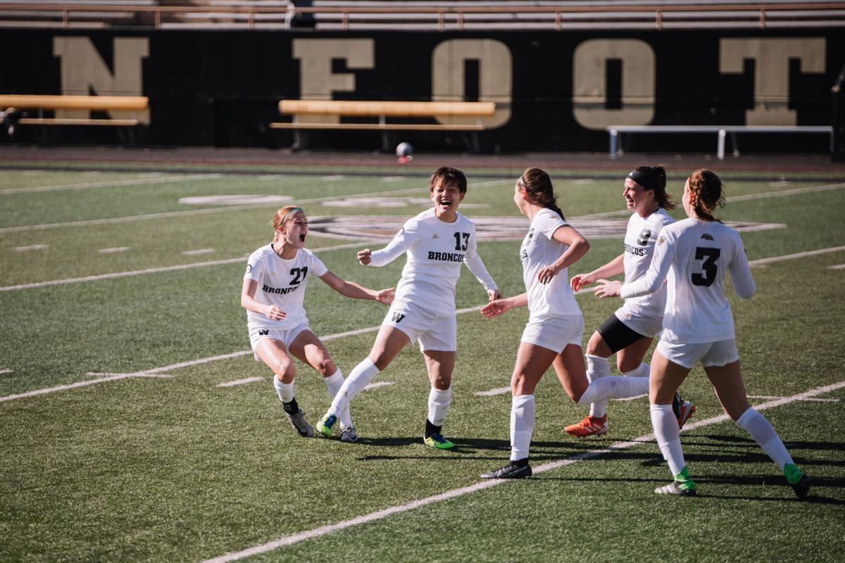 WMU Women's Soccer