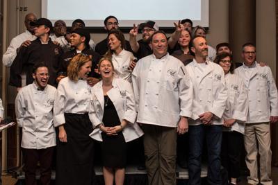 Chefs Against Hunger