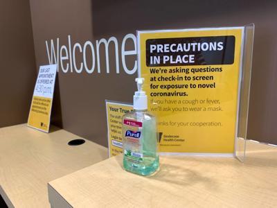 WMU creates 'COVID-19 Task Force' in response to coronavirus threat