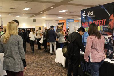 WMU Career Fair 2017