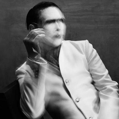 Marilyn Manson's Album The Pale Emperor