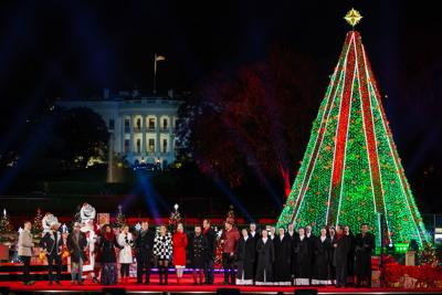 COLUMN: How to talk Trump this Christmas without getting disowned