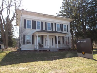 The Gibbs House