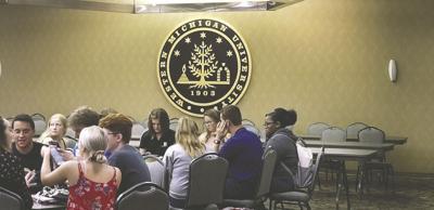 Western Student Association