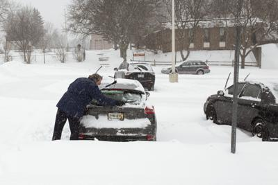 Snowbelt natives share their winter driving tips