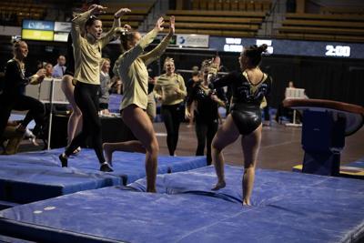 WMU Gymnastics