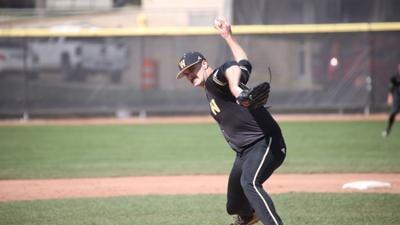 Will Mullen WMU Baseball