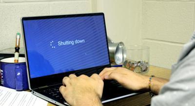 Logging off: Meet the WMU student who has no social media presence