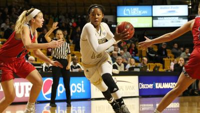 Women's basketball adds star power for 2019-20 season