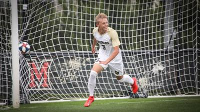 WMU earns second shutout in win at Green Bay