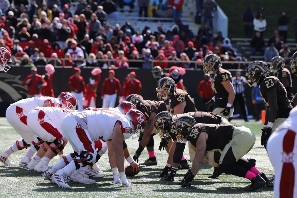 WMU football press conference, week 8: Broncos enter rivalry week against Eastern Michigan