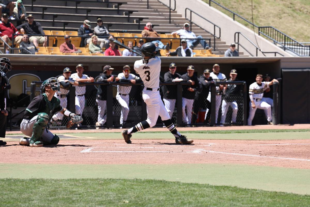 WMU Baseball Drew Devine