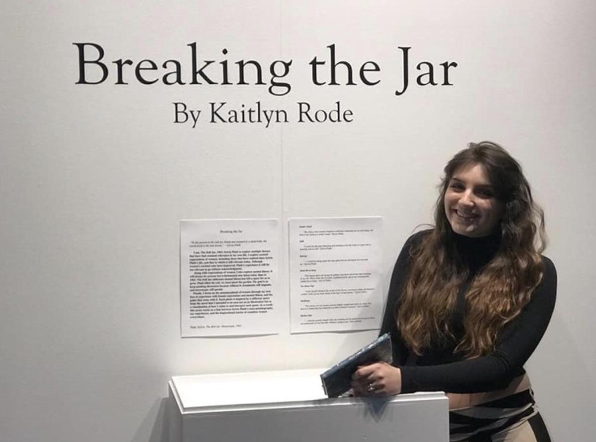 Breaking the Jar