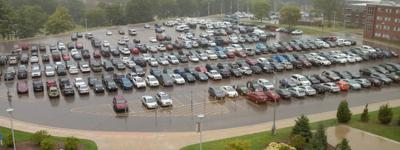 WMU student creates parking initiative, questionnaire to address on-campus parking issues